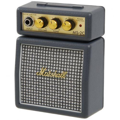 Marshall ms 2 classic mini wzmacniacz gitarowy