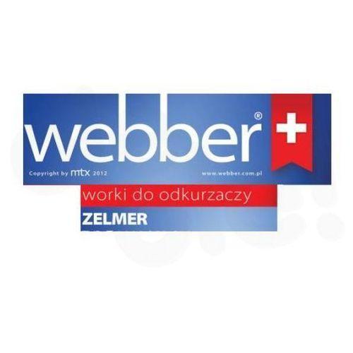 Webber 02WWZ400 Zelmer Typ 400 (worek do odkurzacza)