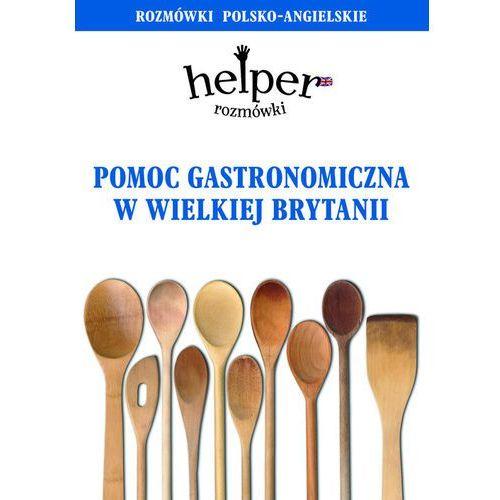 Pomoc gastronomiczna w Wielkiej Brytanii, Gordon Jacek