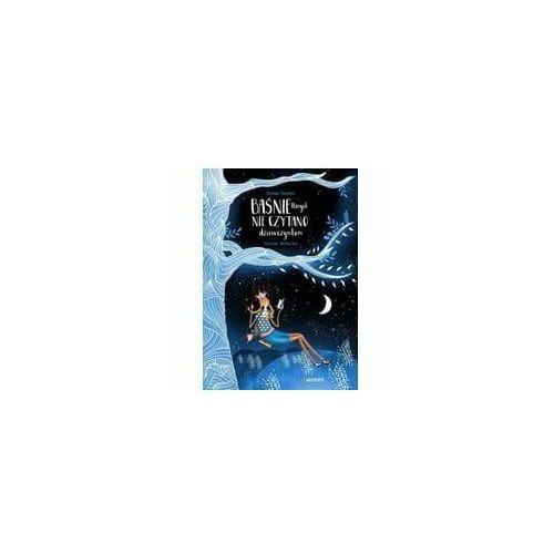 Promkibooks Baśnie, których nie czytano dziewczynkom