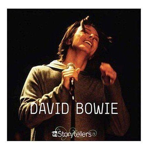 Warner music poland David bowie - vh1 storytellers (cd+dvd ntsc) - zakupy powyżej 60zł dostarczamy gratis, szczegóły w sklepie