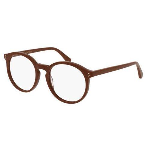 Okulary korekcyjne sc0059o 005 marki Stella mccartney