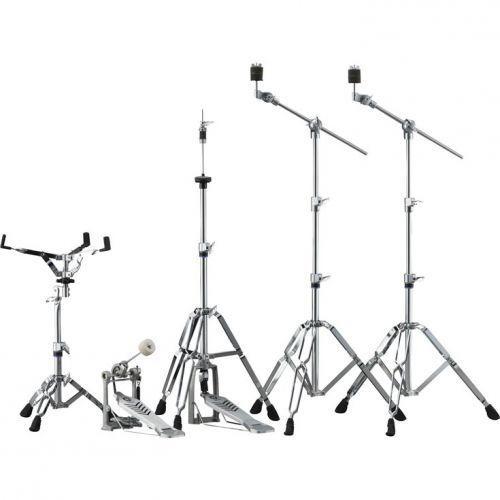 Yamaha hw680w komplet statywów perkusyjnych