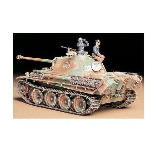 Panther Type G Late Version - Tamiya, 5_499181