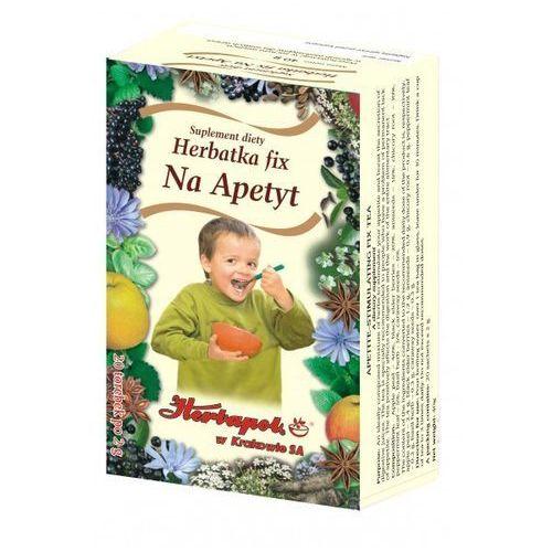 Herbatka fix na Apetyt HERBAPOL