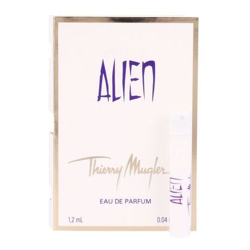 Thierry Mugler Alien Woman 1.2ml EdP