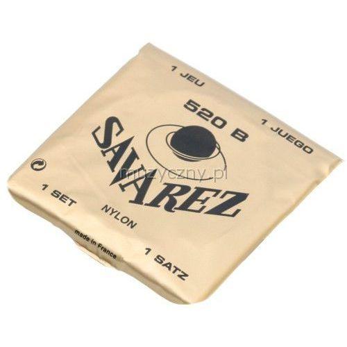 Savarez (655807) 520B Nylon struny do gitary klasycznej