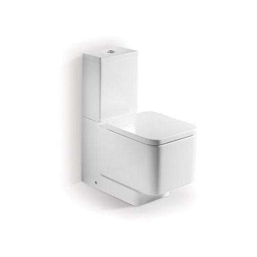 ROCA ELEMENT Miska WC do kompaktu o/podwójny A342577000 - sprawdź w wybranym sklepie