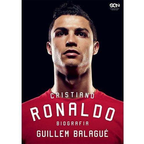 Cristiano Ronaldo. Biografia - Guillem Balague (2016)