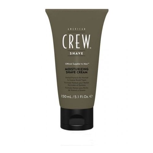 American Crew Shaving Skincare Shave Cream żel do golenia 150 ml dla mężczyzn