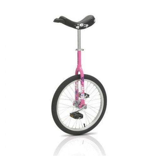 Monocykl  Pink Flower 20'', Kettler