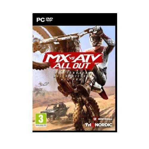 MX vs ATV All Out (PC)