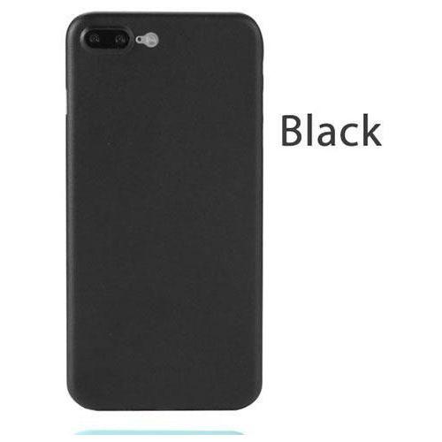 Benks Etui magic lollipop apple iphone 8 plus - black