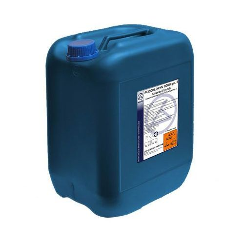 Pcc rokita Podchloryn sodu 25 kg (5902767342032)