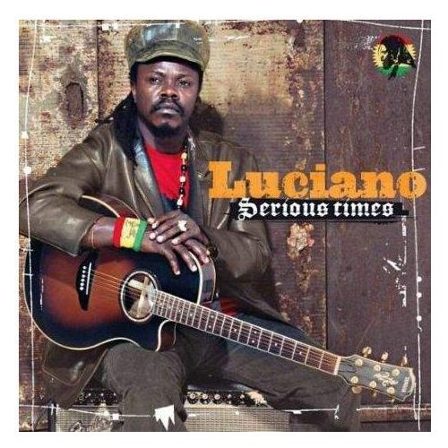 Luciano - serious time marki Vp