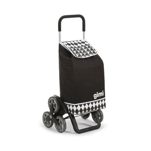 Wózek na zakupy 30kg/56l. tris czarny 6 kółek marki Altom