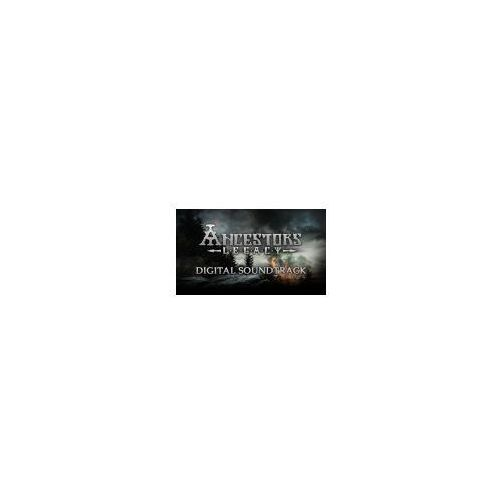 2k games Ancestors legacy digital soundtrack (pc) pl klucz