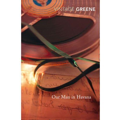 Our Man In Havana (256 str.)