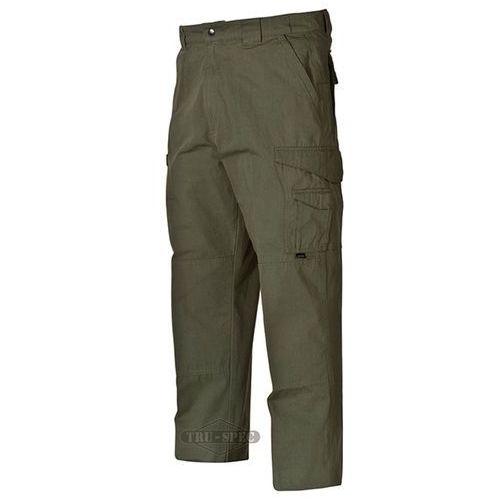 Spodnie Tru-Spec 24-7 Tactical Pants Cotton Olive Drab (1071) - olive drab, bawełna