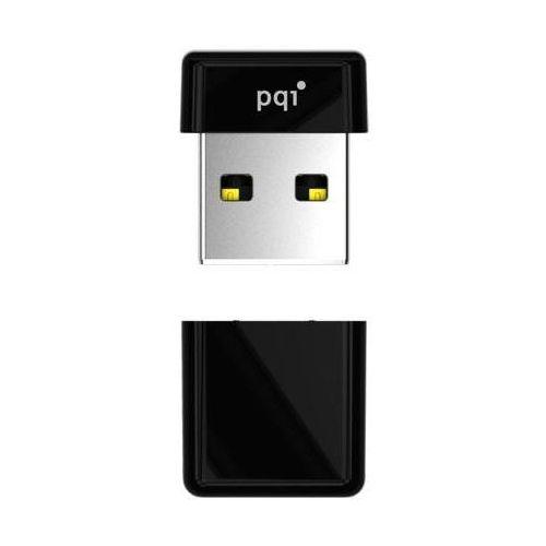 PENDRIVE PQI mini u603L 16GB 2.0. czarny - Niskie Ceny ten Weekend, kup u jednego z partnerów