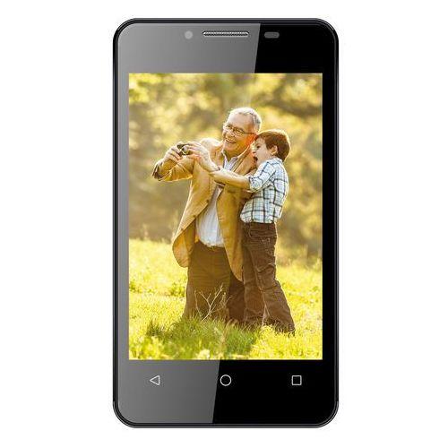 Telefon MANTA TEL4094 Czarny (5902510606138)
