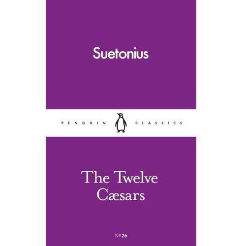The Twelve Caesars (2016)