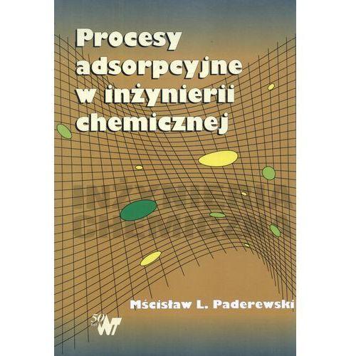 Procesy adsorpcyjne w inżynierii chemicznej, Wnt