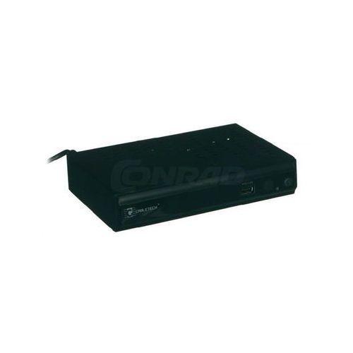 URZ0083Q marki Cabletech z kategorii: dekodery telewizji cyfrowej