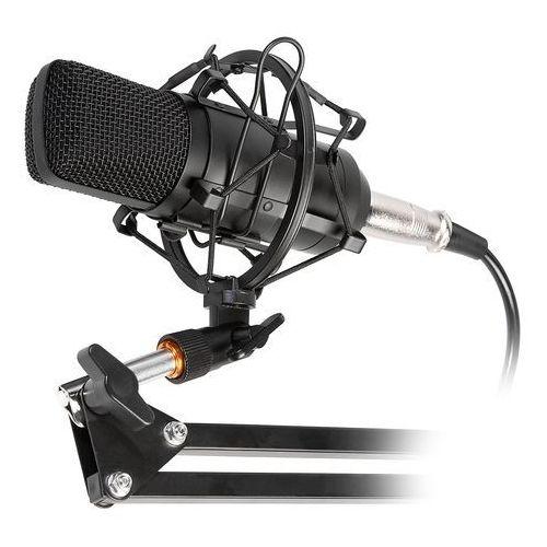 Mikrofon studio pro marki Tracer