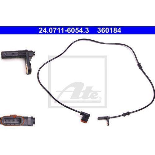 CZUJNIK ABS ATE 24.0711-6054.3 MERCEDES W203 C220 CDI 150KM 04-, C240 170KM 00-, ATE 24.0711-6054.3