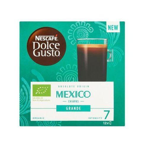 NESCAFE DOLCE GUSTO Grande Mexico 12 kapsułek