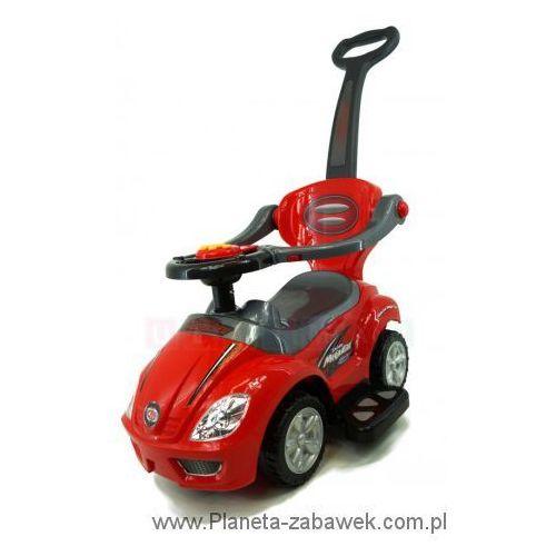 POJAZD 2108 YELLOW - sprawdź w Planeta-zabawek.com.pl