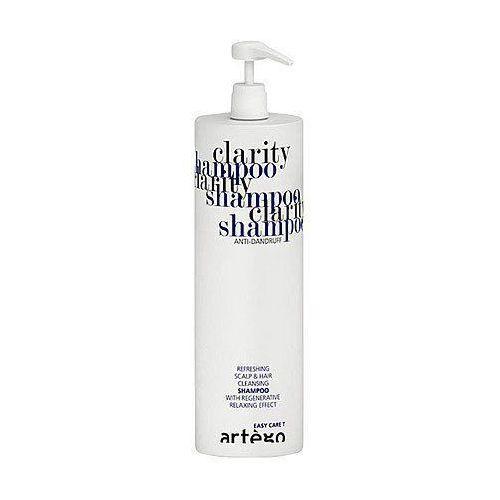 Artego Clarity, szampon przeciwłupieżowy kompleksowo odżywia i oczyszcza 1000ml (8032605276919)