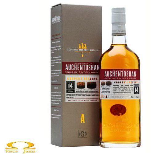 Whisky Auchentoshan 14 YO Cooper's Reserve 0,7l, CAB5-368BF
