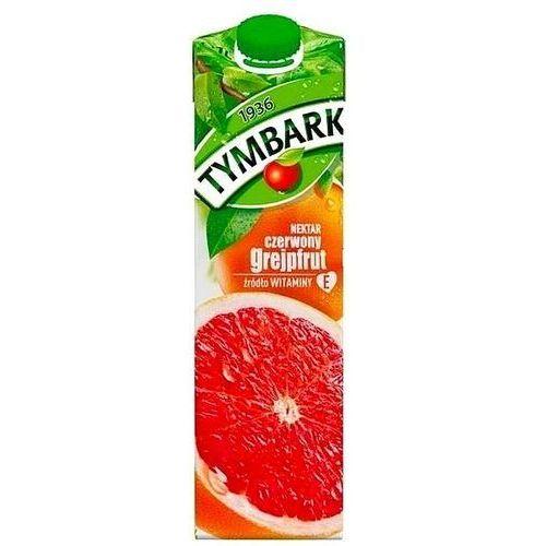 Nektar Tymbark czerwony grejpfrut 1L