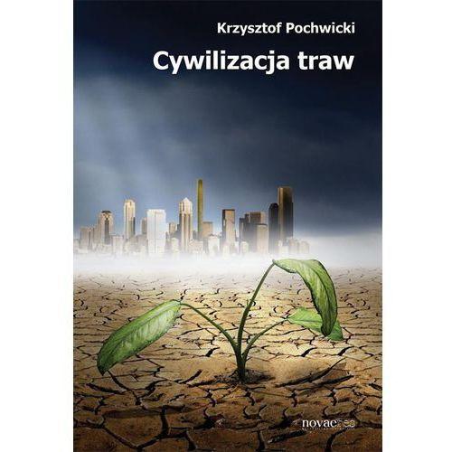 Cywilizacja traw, oprawa broszurowa