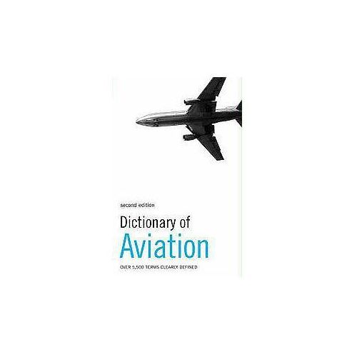 Dictionary of Aviation, Crocker