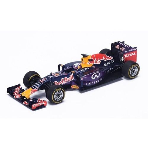 Red Bull RB11 #3 Daniel Ricciardo 6th Australian GP 2015 - DARMOWA DOSTAWA!!!