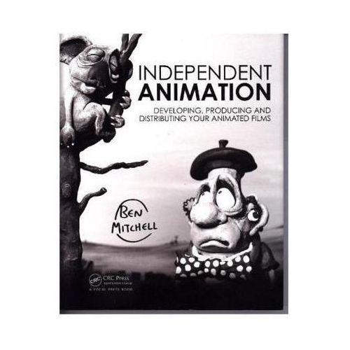Independent Animation, Mitchell, Ben