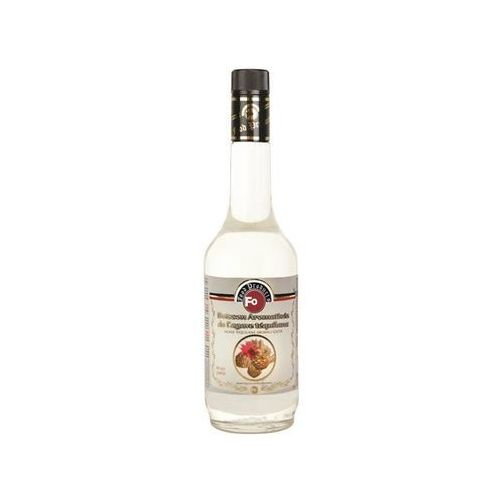 Syrop fo agava tequila 0,7l marki Fo food products