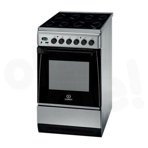 Indesit KN3C650 z kategorii [kuchnie gazowe]