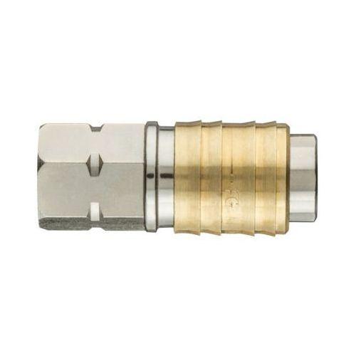 Szybkozłączka do kompresora 12-651 gwint wewnętrzny żeńska 3/8 cala marki Neo