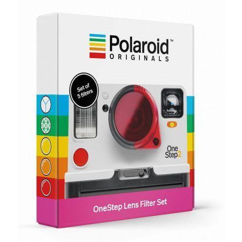Polaroid orginals zestaw 5 filtrów do one step (9120066087089)