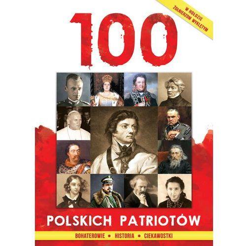 100 Polskich Patriotów, oprawa twarda