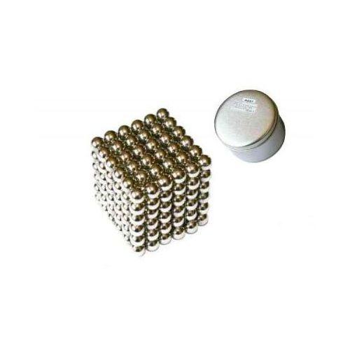 Kulki Magnetyczne Neodymowe (średnica 3mm) - 216szt.