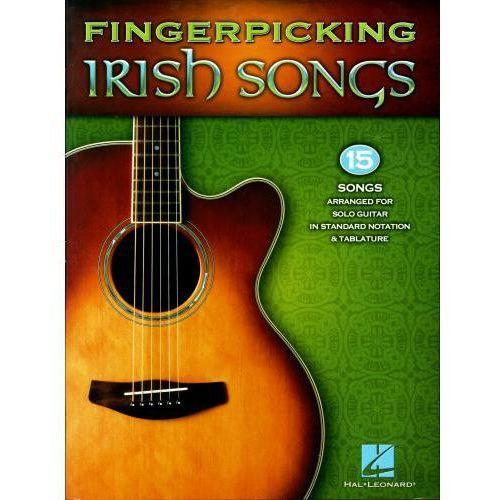 PWM Różni - Fingerpicking Irish Songs. 15 piosenek irlandzkich w aranżacji na gitarę