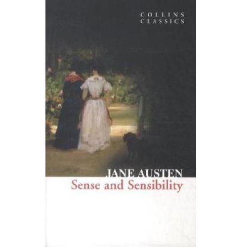 Sense and Sensibility, Austen Jane