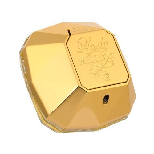 Paco Rabanne Lady Million 50ml W Woda perfumowana Tester (8595562280400)