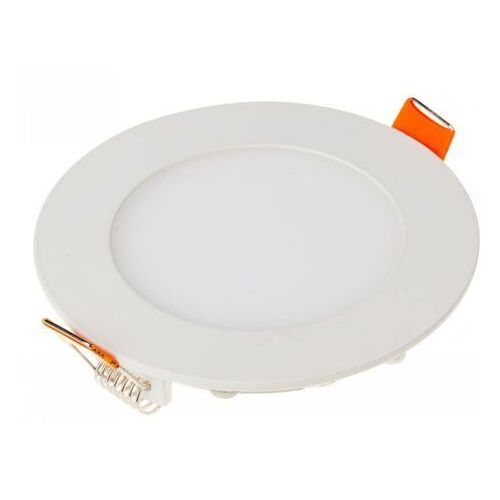 Lampa downlight 6W V-TAC LED Ø12 cm, VT-607RD