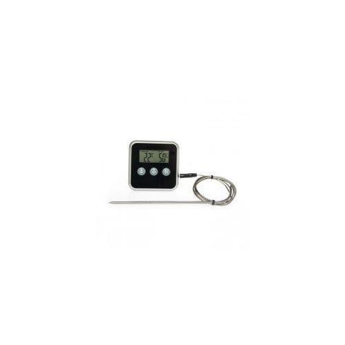- termometr kuchenny cyfrowy z funkcją zegara e4ktd001 marki Electrolux